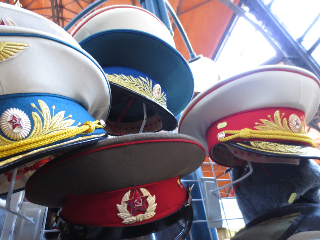 Hammer & Sickle Hats