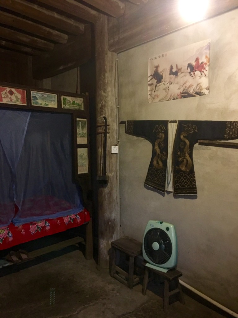 Daxu Couple's Bedroom
