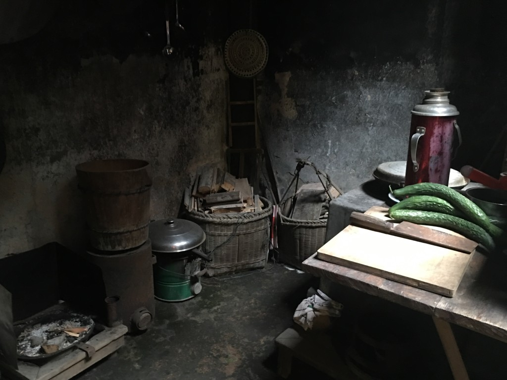 Daxu Traditional Kitchen